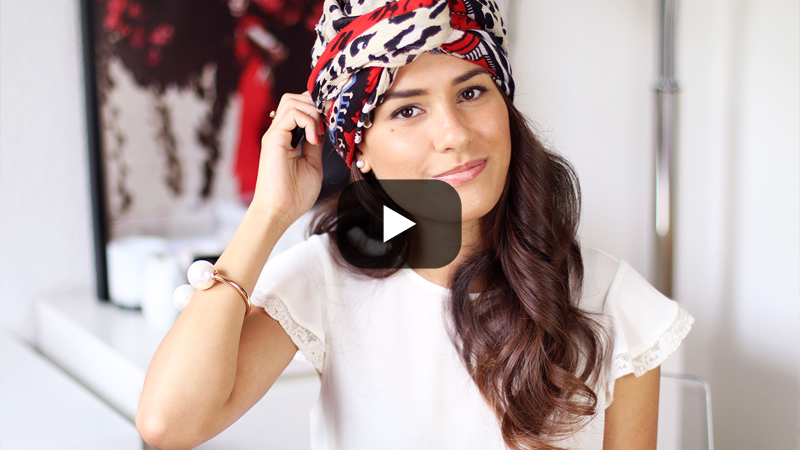 Summer Essentials fashion, Beauty and Lifestyle plus Turban Tutorial