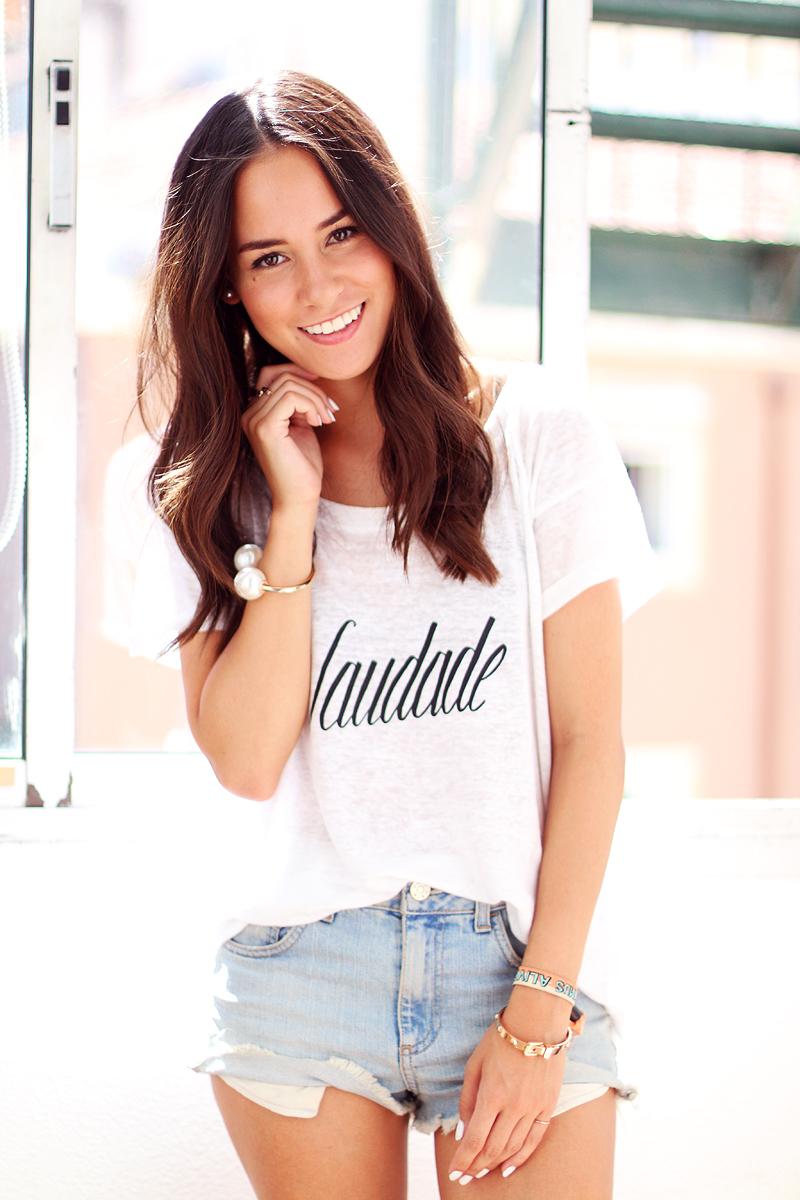Saudade T-Shirt