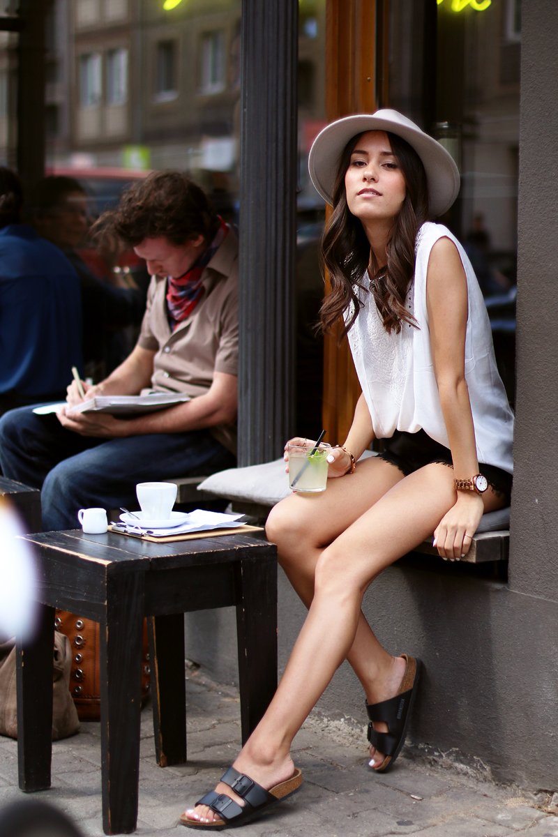 Berlin Hotspots with Forever21