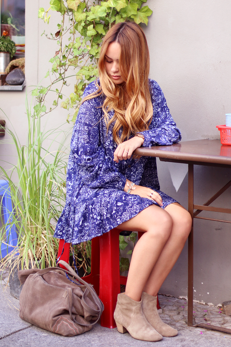 Berlin Hotspots with Forever 21