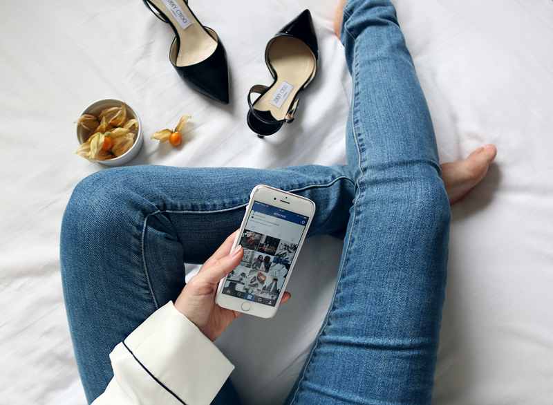 5 Stylish Instagrammers you need to follow