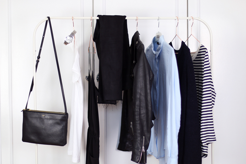 Wardrobe Essentials - 11 Must-Haves im Kleiderschrank