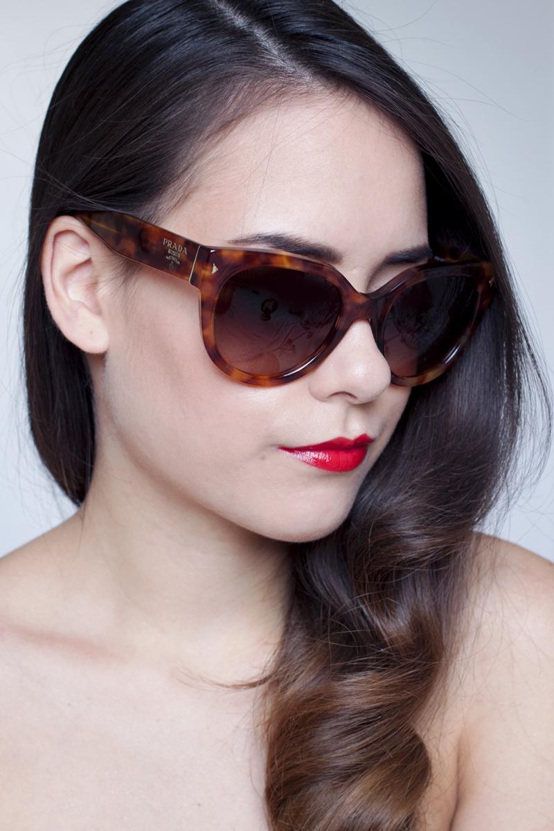 Sonnenbrillen Sommer 2013