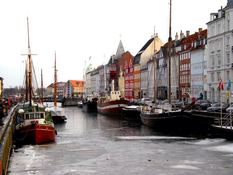 Denmark Kopenhagen