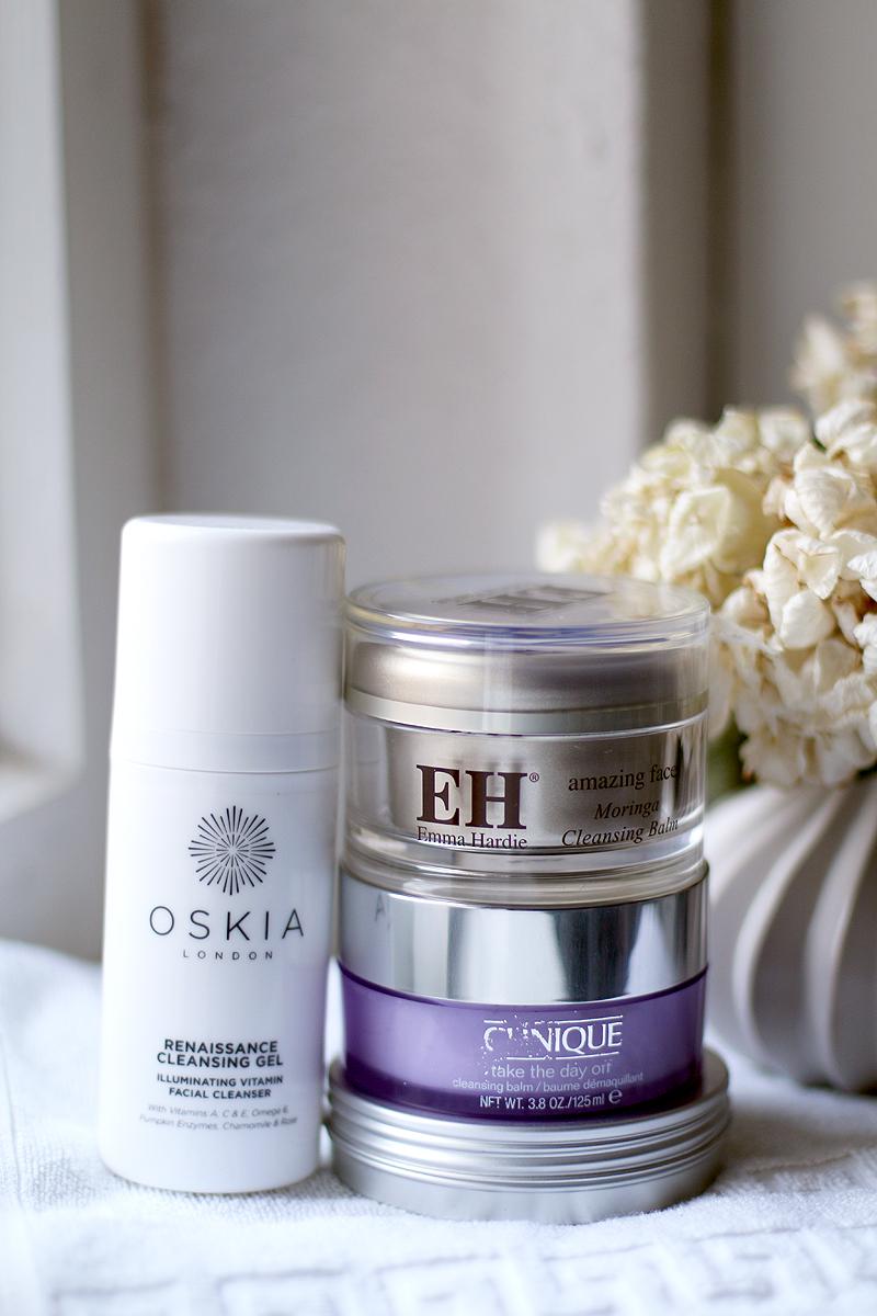 Beauty-Helfer: Reinigungscremes / Cleansing Balms