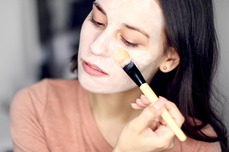 Gesichtspflege, Routine, Video, Skincare routine