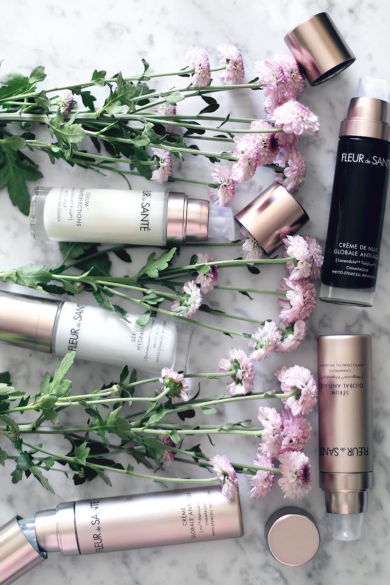 Fleur de Santé Skincare