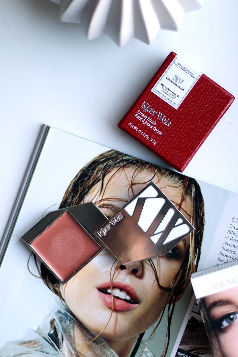 Kjaer Weis Creme Blush in Desired Glow