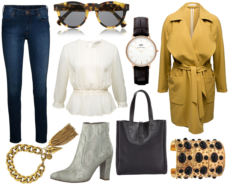 Sunday's Cravings, Seventies, 70s, outfit, wishlist, Daniel Wellington