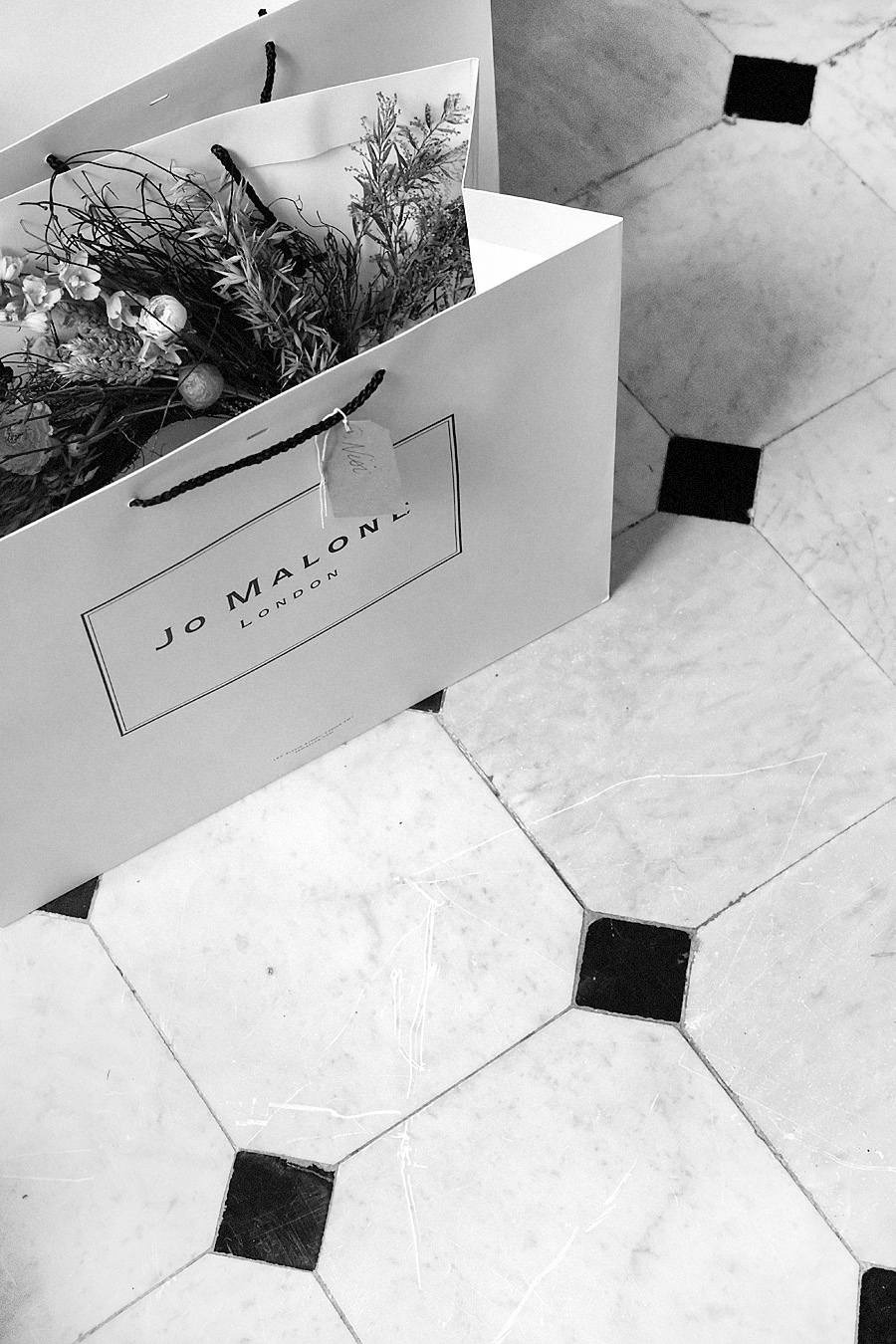 Travel Diary: British days with Jo Malone London