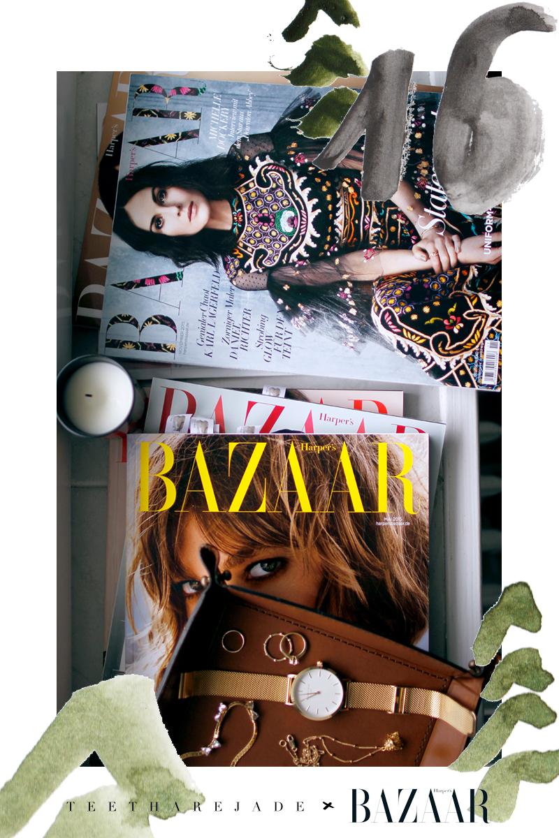 HarperS Bazaar Adventskalender